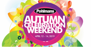 Pohlmans Autumn Celebration Weekend 2019