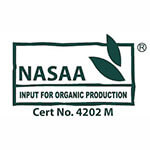 NASAA Input for Organic Production