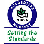 NIASA Accredited Nursery