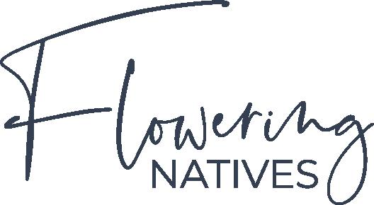 flowering natives